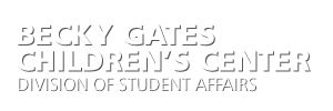 Becky Gates Children's Center Logo