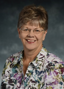 Sandy Gilbert